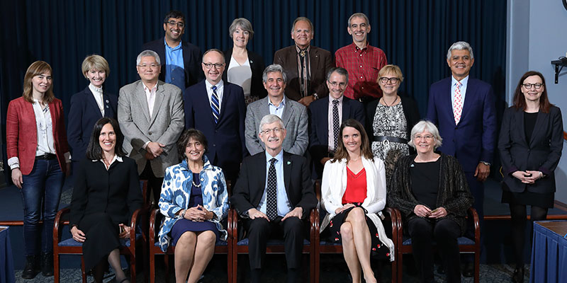 Advisory Committee to the Director of NIH