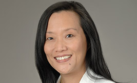 NIDCR Clinical Director Janice Lee