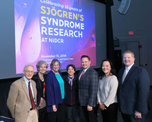Sjogren's Syndrome Research Meeting