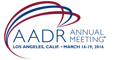 AADR Annual Meeting