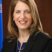 Health and Human Services Secretary Sylvia M. Burwell