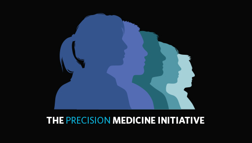 The Precision Medicine Initiative