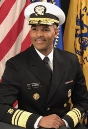 Jerome Adams, MD