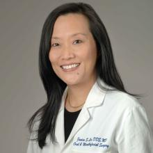 Image of Dr. Janice Lee