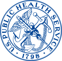 US Surgeon General seal