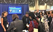 NIDCR at IADR Conference