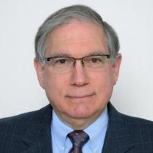 Image of Dr. Lawrence Tabak
