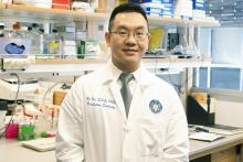 Image of Doctor Bo Yu DDS, PHD