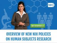 Overview of New NIH Policies