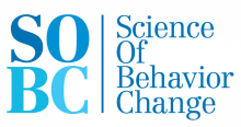 Science of Behavior Change logo