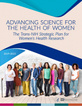 Trans-NIH Strategic Plan for Women's Health Research