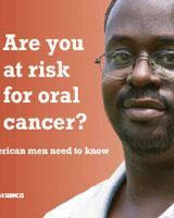 Are you at Risk for Oral Cancer? What African American Men Need to Know